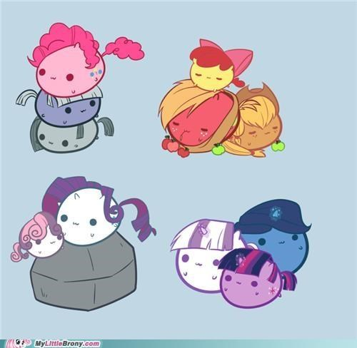 art awwwww blob cubby cute mine rarity season 2 - 5303014400