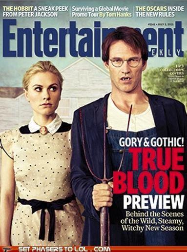 Bill Compton Erik Northman hbo magazine poll true blood - 5303540480