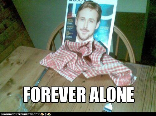 actor celeb funny Ryan Gosling Sad - 5304106240