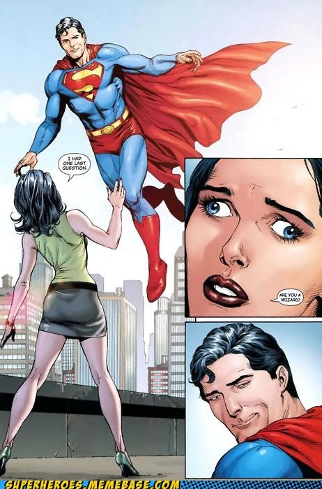 derp lois lane Straight off the Page superman - 5304201728