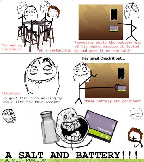 assault battery Hall of Fame homophones literalism rage comic Rage Comics salt similar sounding - 5304215808