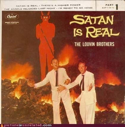 album real satan wtf - 5304295424