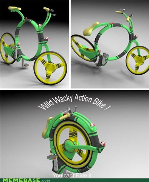 awesome best of week IRL South Park wild wacky action bike - 5304338176