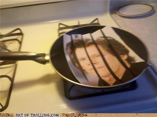 fry IRL kevin bacon pan - 5305358848