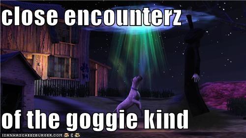 beam me up close encounters goggie - 5305532160