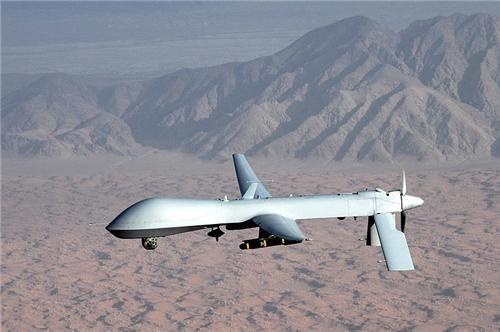 air force,creech air force base,drone fleet,malware,Nerd News,Tech,virus