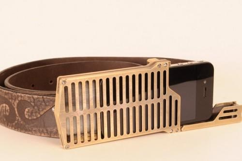 accessories belt buckle iphone iphone case merch Tech - 5307062016