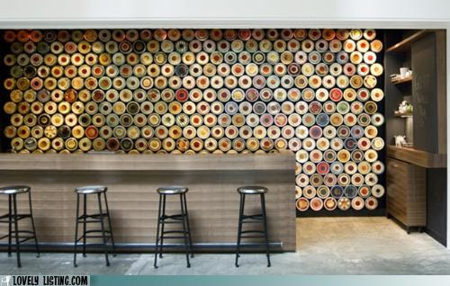 art cool design interior wall - 5307335424