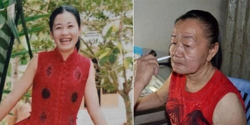 Heartbreaking Tearjerker,Mysterious Illness,Nguyen Thi Phuong