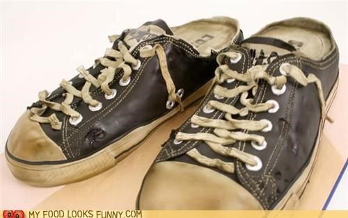cake chuck taylors converse funyn food photos shoes - 5307892224