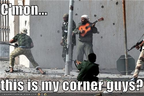guitar political pictures war