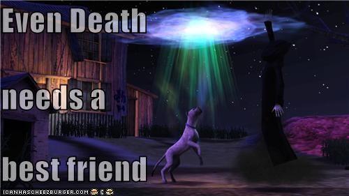 Death mans-best-friend - 5308108288