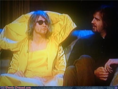 beautiful butterfly,kurt cobain,so much yellow