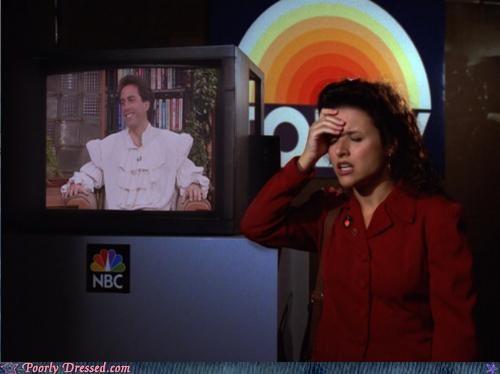 Elaine ruffle migraine seinfeld - 5308526336