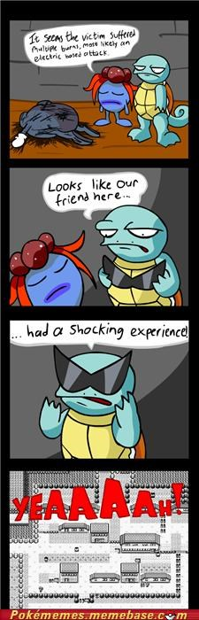 best of week comic csi gloom meme pallet town squirtle yeahhhh - 5309946880