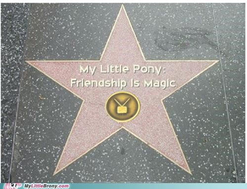 classic friendship is magic hollywood IRL SOON star - 5310321920