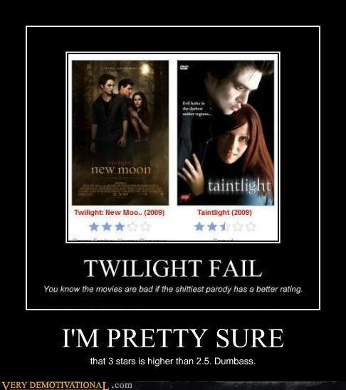 hilarious,parody,taintlight,twilight