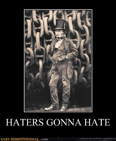 chains hate haters hilarious scrooge