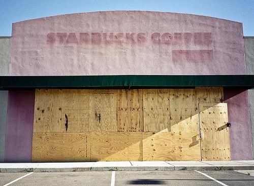 climate change Global Warming Debate Starbucks wake-up call - 5311177728