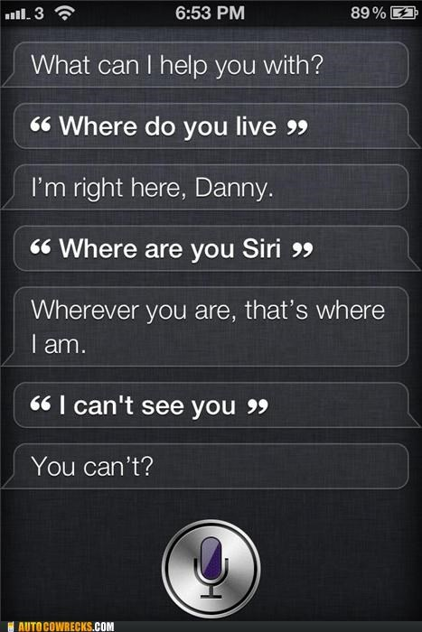 invisible siri where are you - 5311281664