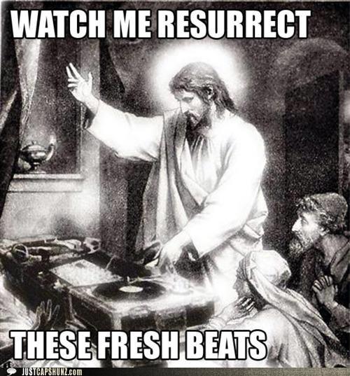 awesome dj jesus Music - 5311506432