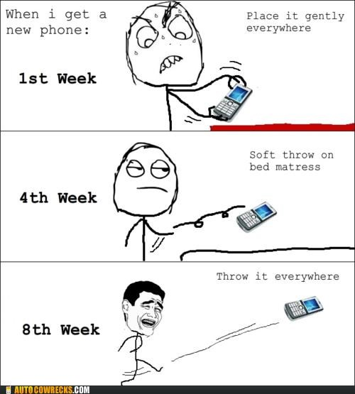 care comic new phone rage comic - 5311826432
