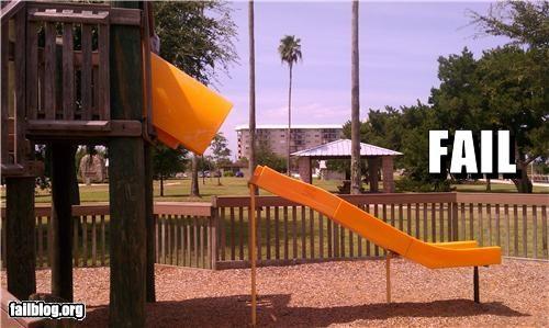 design failboat g rated not for kids park slide - 5311829504