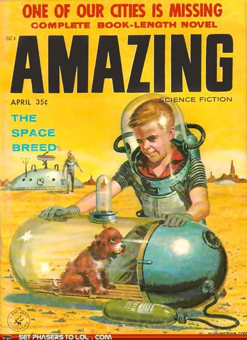 book cover cover art dogs Mars sci fi wtf - 5311924736