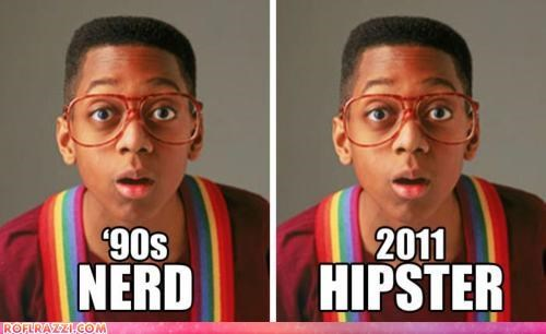 actor celeb funny Hall of Fame hipster Jaleel White - 5312068352