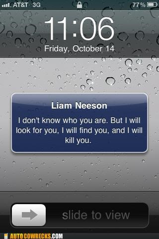 liam neeson Movie security taken - 5312139520
