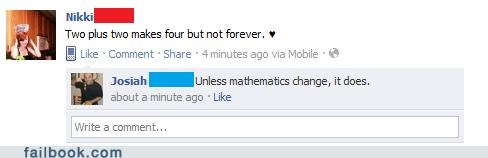 love math um