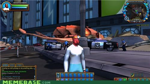 doctor hero mmorpg video games Why Not Zoidberg - 5312827392