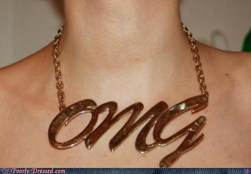 Bling,necklace,omg
