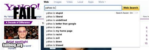 Autocomplete Me,failboat,g rated,search,yahoo