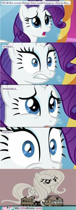 flutterwry meme rarity season 2 worst possible thing - 5315100928