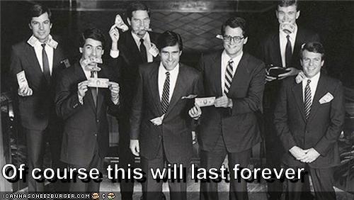 banks economy Mitt Romney political pictures - 5315168768