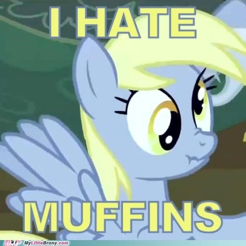 appliejack,competition,derpy hooves,lesson zero,meme,muffins