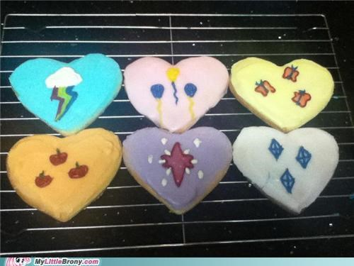 bake cookies cutie mark yum - 5318077184