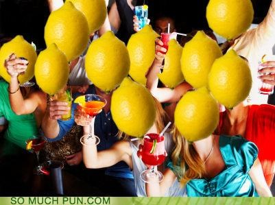 cannot unsee double meaning lemon lemon party literalism Party tame