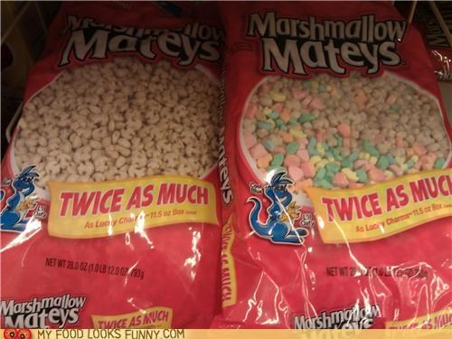bags cereal marshmallows packaging unfair - 5319389440