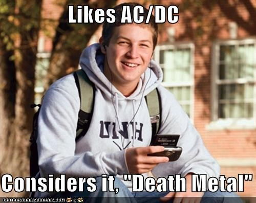 acdc-bands,Death,drop,metal,uber frosh