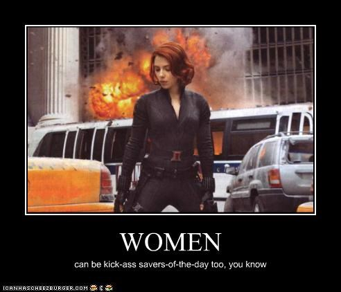 actor celeb demotivational funny Movie scarlett johansson The Avengers - 5320314112