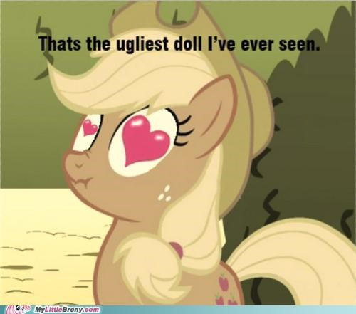 applejack appliejack doll meme season 2 smarty pants - 5320766208