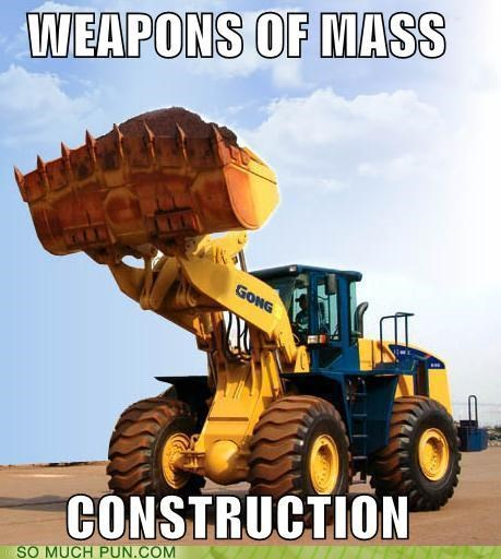 construction,destruction,Mass,opposites,similar sounding,weapons,wmd,wmds