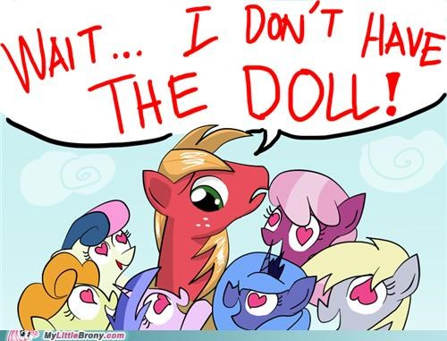 art,big mac,brony,girls,love,the doll