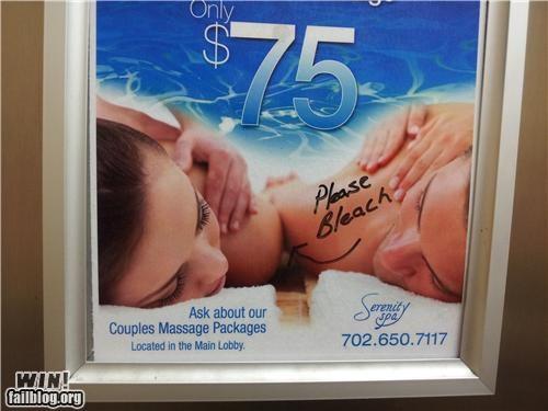 bleach butts graffiti hacked irl spa - 5322965504