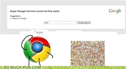 cannot chrome FAIL find google question search search results waldo wheres waldo