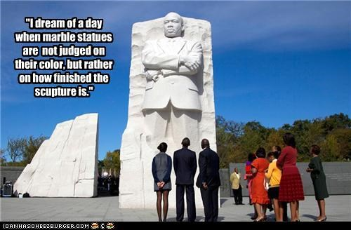 barack obama martin luther king jr political pictures