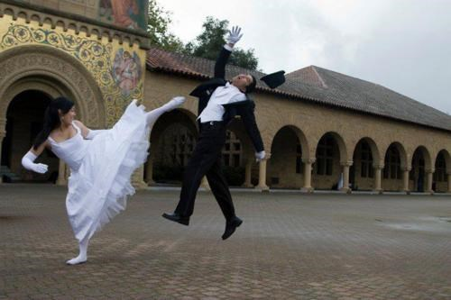 Nuptiality,stanford,wedding photo
