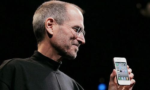 apple,iphone 5,Nerd News,rumors,steve jobs,Tech